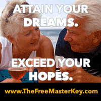 Get the Master Key System for free!