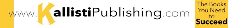 Kallisti Publishing - The Books You Need to Succeed